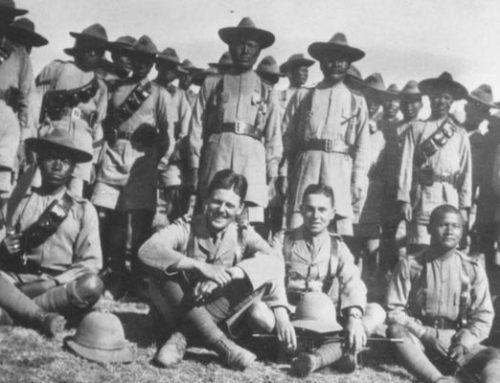 10 FACTS YOU MIGHT NOT KNOW ABOUT THE GURKHAS!